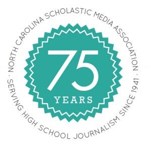 NCSMA 75th Anniv Logo